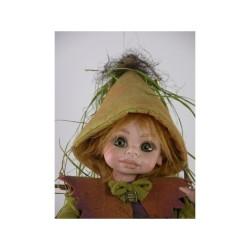 Fairy of Pumpkins E