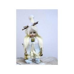 Pinocchio 2a Misura - Serio