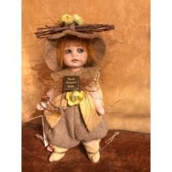 Pinocchio 5th size - A