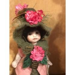 Pinocchio Puppet 2008 Wood...