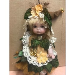 copy of Little witch B