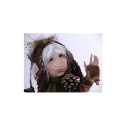 Fairy Winter little