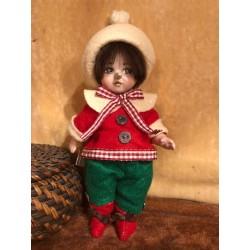 Ester 2009 Ballerina