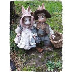 Luisa dancer - B