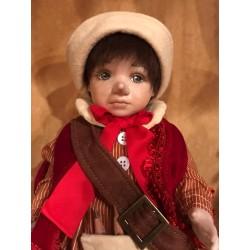 Doll A