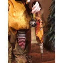 Doll F