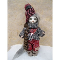 Little Fairy Moth A