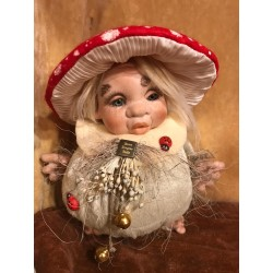 Elf of the Pumpkins O