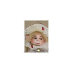 Fairy Wisteria sitting